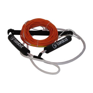 Orange Spectra Rope & Handle Combo