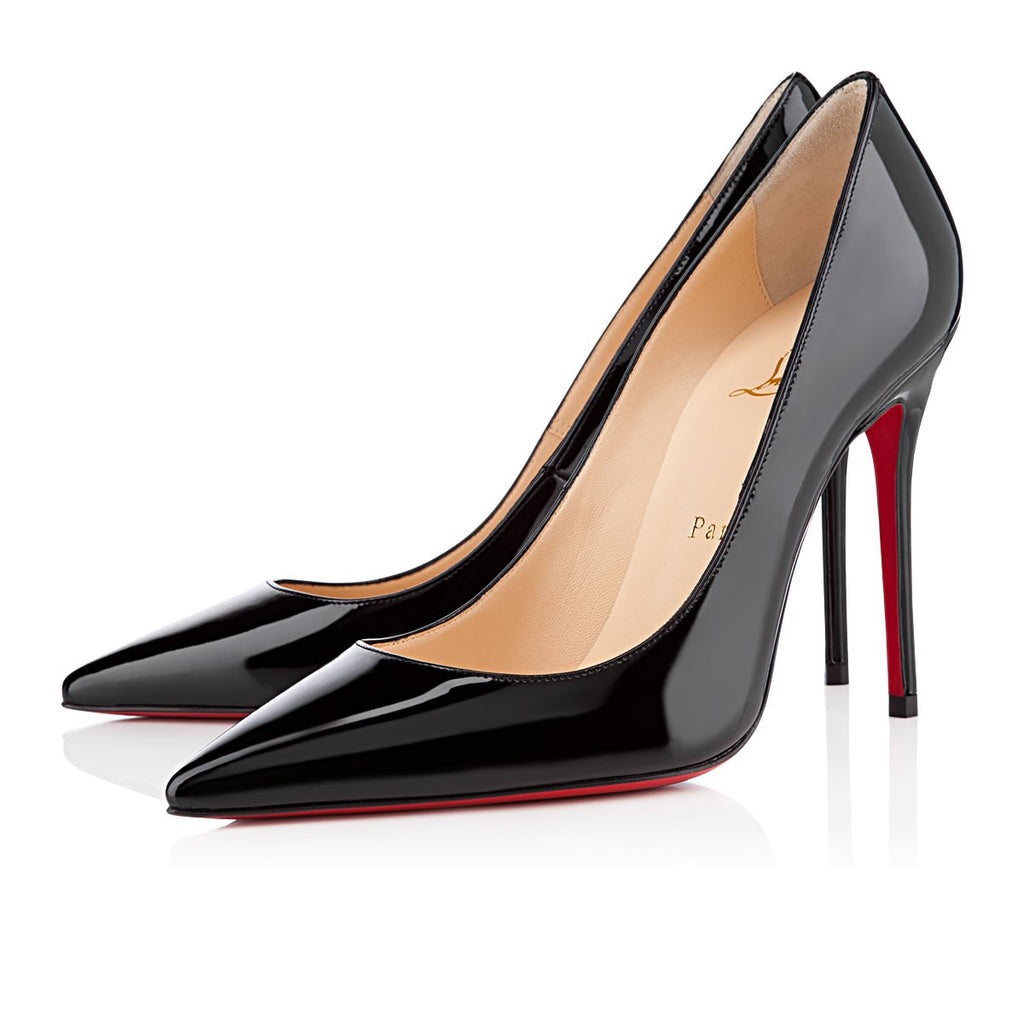 Win a pair of Classic Kate Louboutin Heels - honeberry