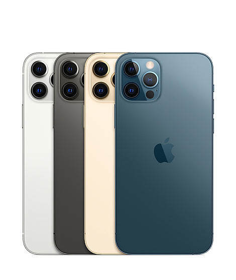 Win an Apple iPhone 12 Pro in the color of your choice - honeberry