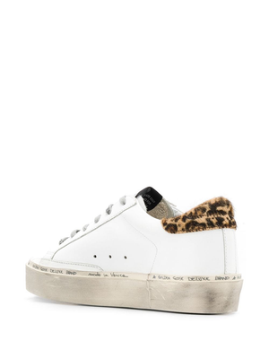 Golden Goose sneakers high star