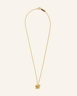 Isabel Marant Oh Necklace