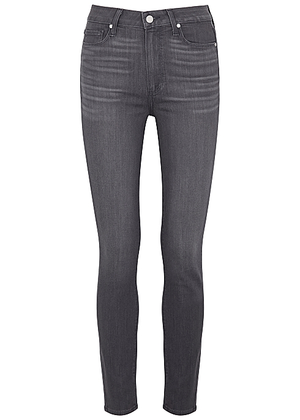 Paige Hoxton Ankle High Rise Skinny Jean