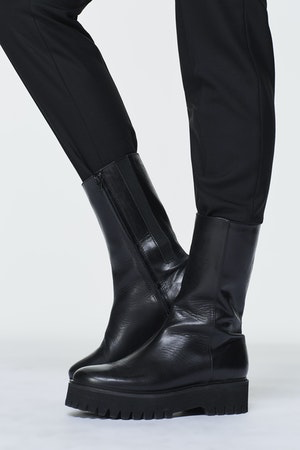 Dorothee Schumacher Leather Boots