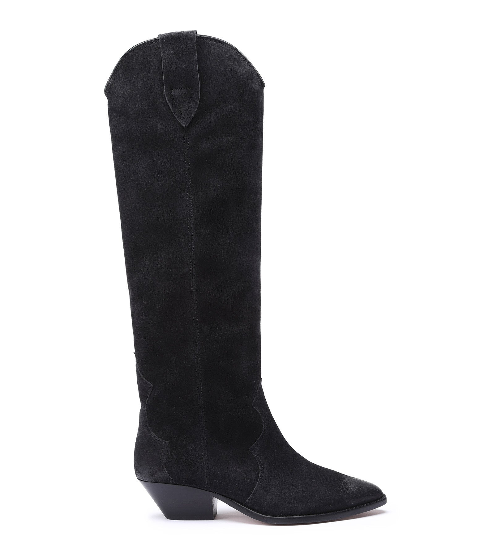 Isabel Marant Santiag long boot