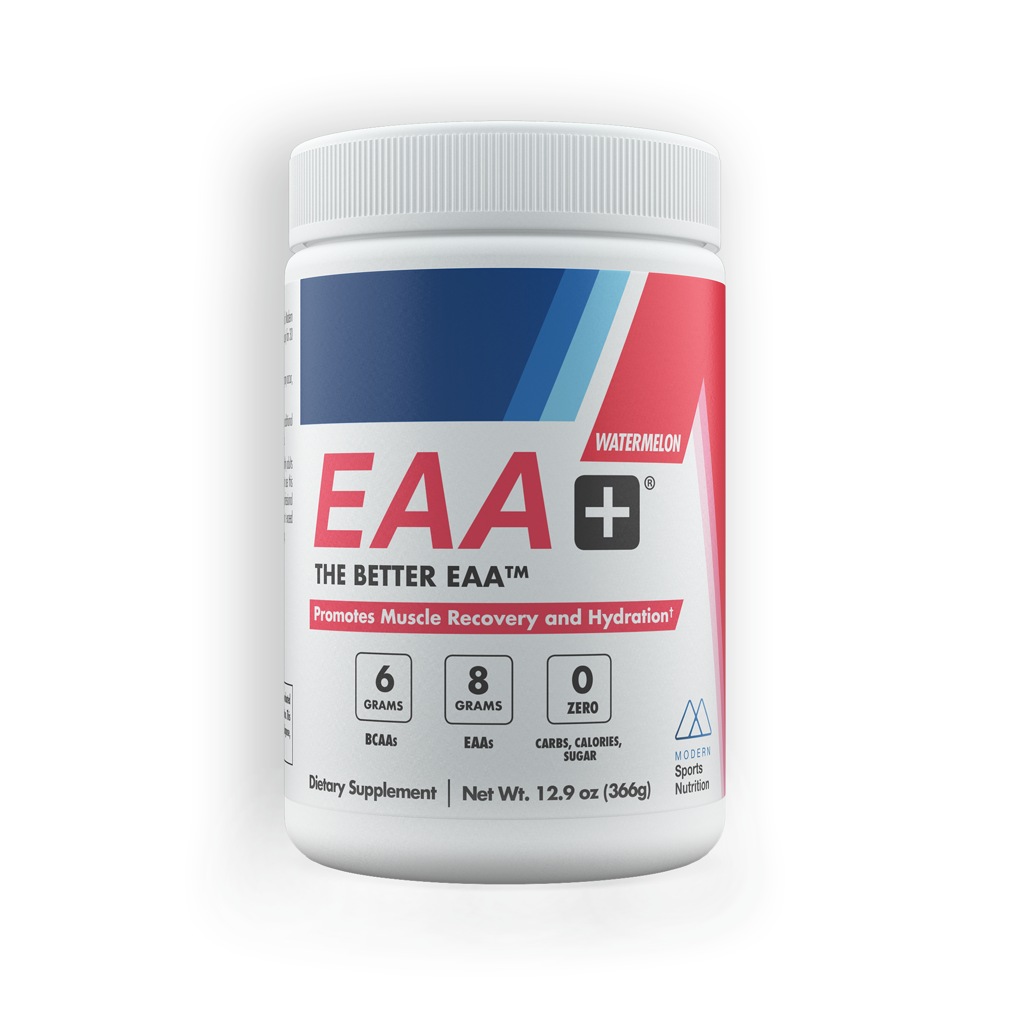 Modern's EAA+ | Essential Amino Acid Powder for Recovery & Hydration