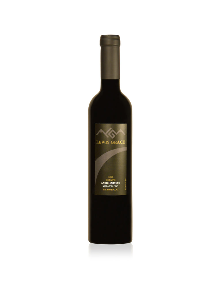 Late Harvest Graciano (2019)