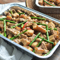 Bicol Express Party Platter