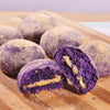 Ube Cheese Pandesal (12 pcs)