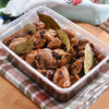 Chicken Adobo Platters