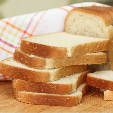 Classic Loaf Bread (12 slices)