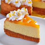 Mango Cheesecake (Whole)