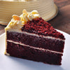 Red Velvet Cake (Sold as whole)