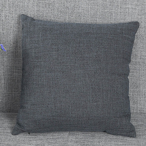 Simple Fashion Throw Pillow Cases Cafe Sofa