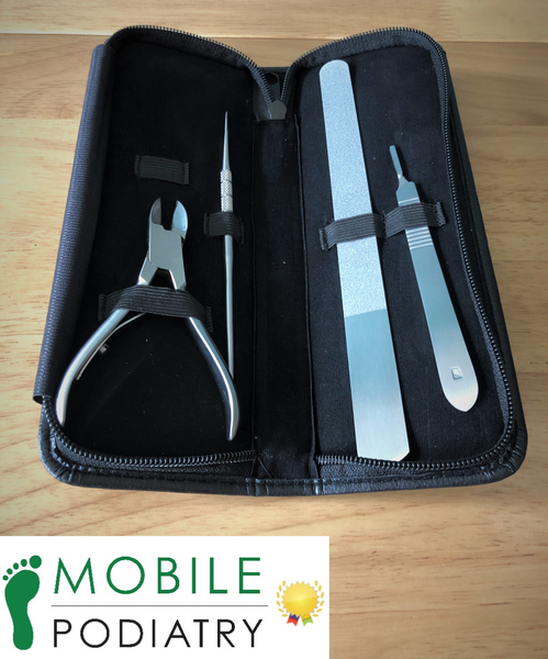 nail cutters pedicure kit set