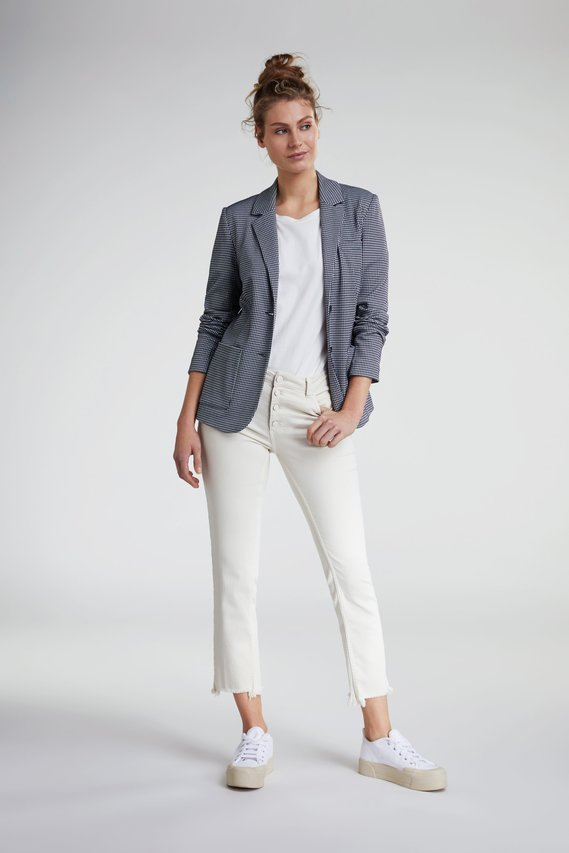 Stretch Blazer - Sonia's Runway