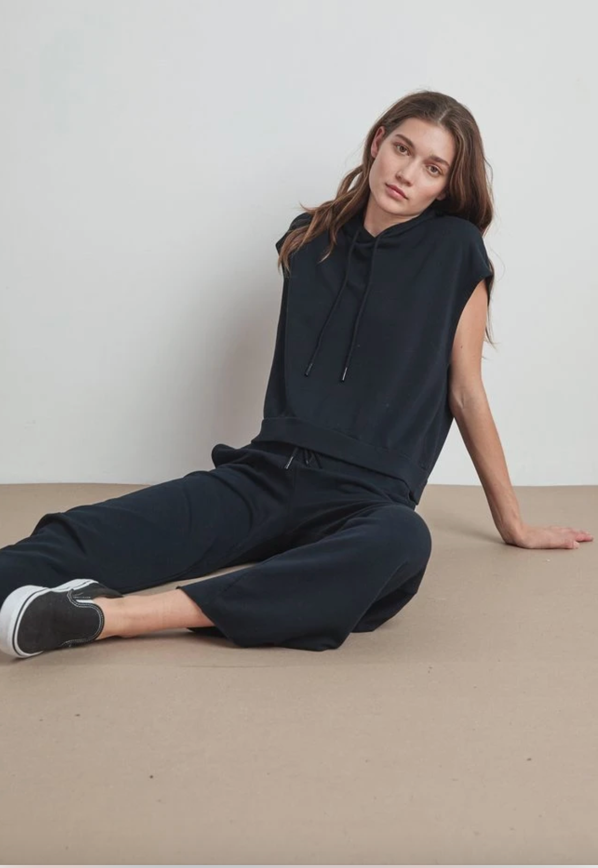 Athleisure Fleece Pant - Sonia's Runway