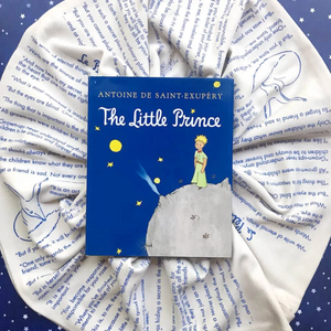 The Little Prince - Sonia's Runway