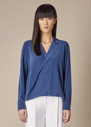 Gehry Blouse - Sonia's Runway