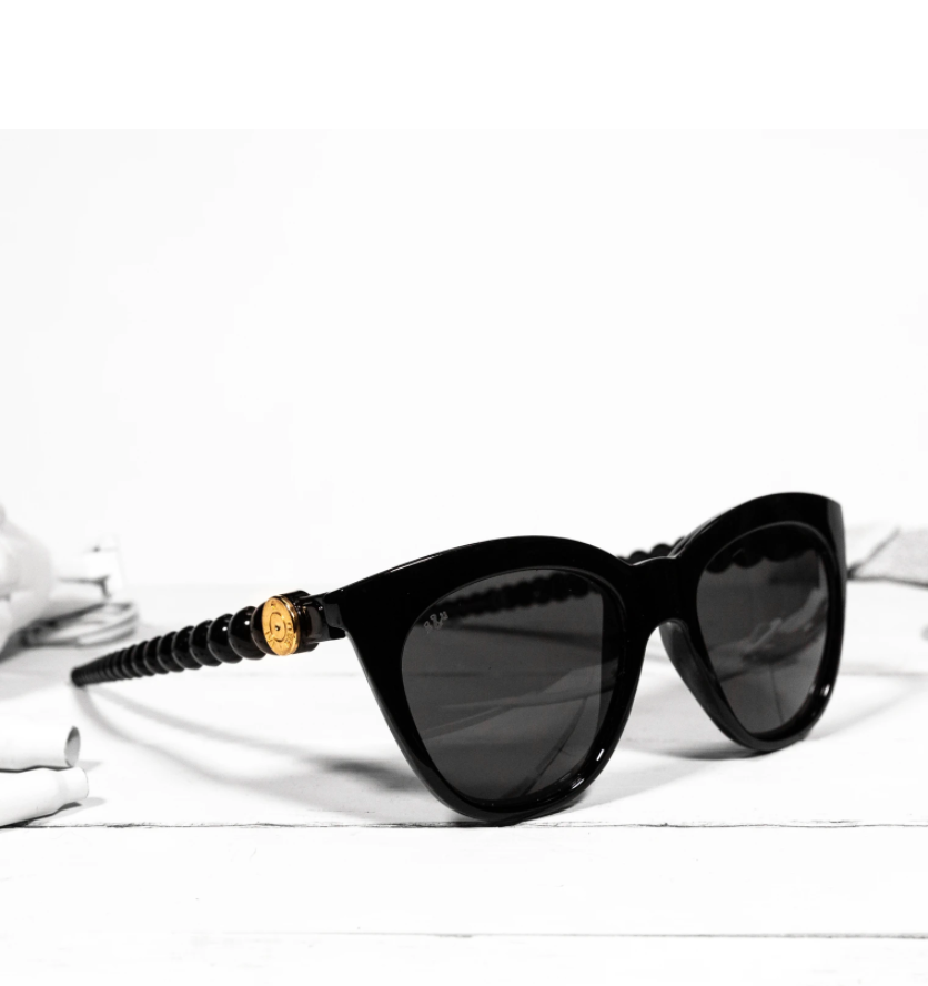 Betty Sunglasses - Sonia's Runway