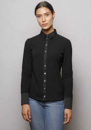 Basic Blouse - Sonia's Runway