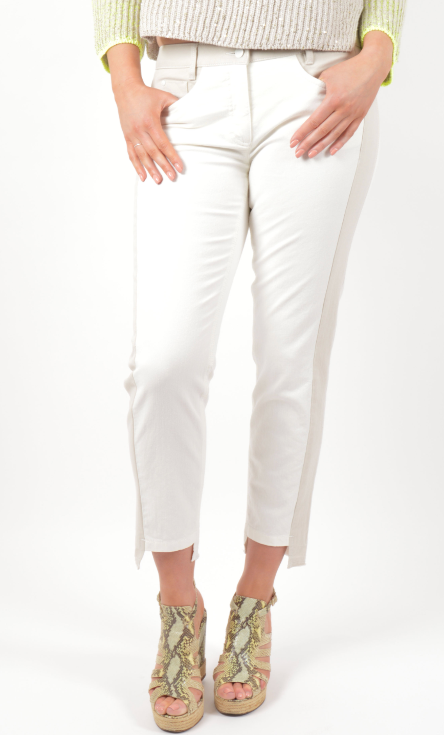 2 Tone Jeans - Sonia's Runway