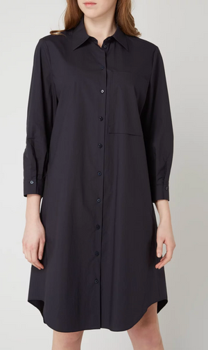 Shirt Dress - Sonia's Runway