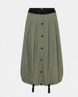 A-line Skirt - Sonia's Runway