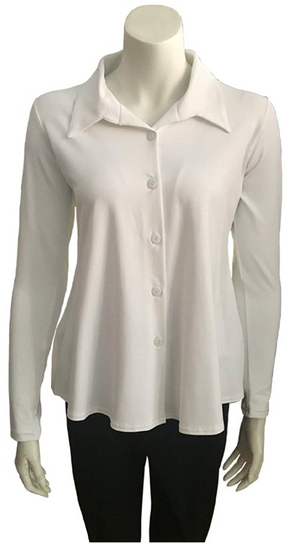 Back To Leisure Shirt - Sonia's Runway
