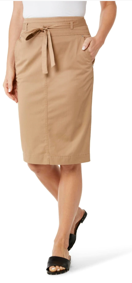 Pencil Skirt - Sonia's Runway