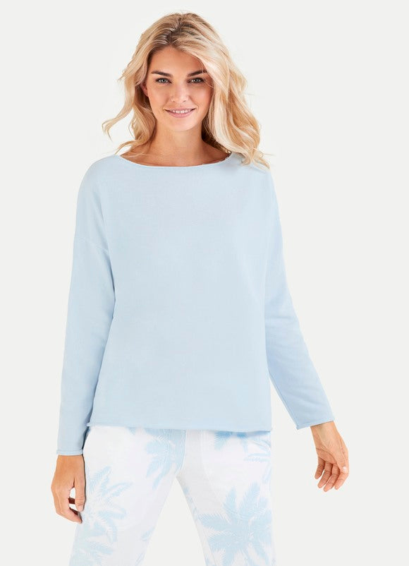 Fleece Sweatshirt Basic
