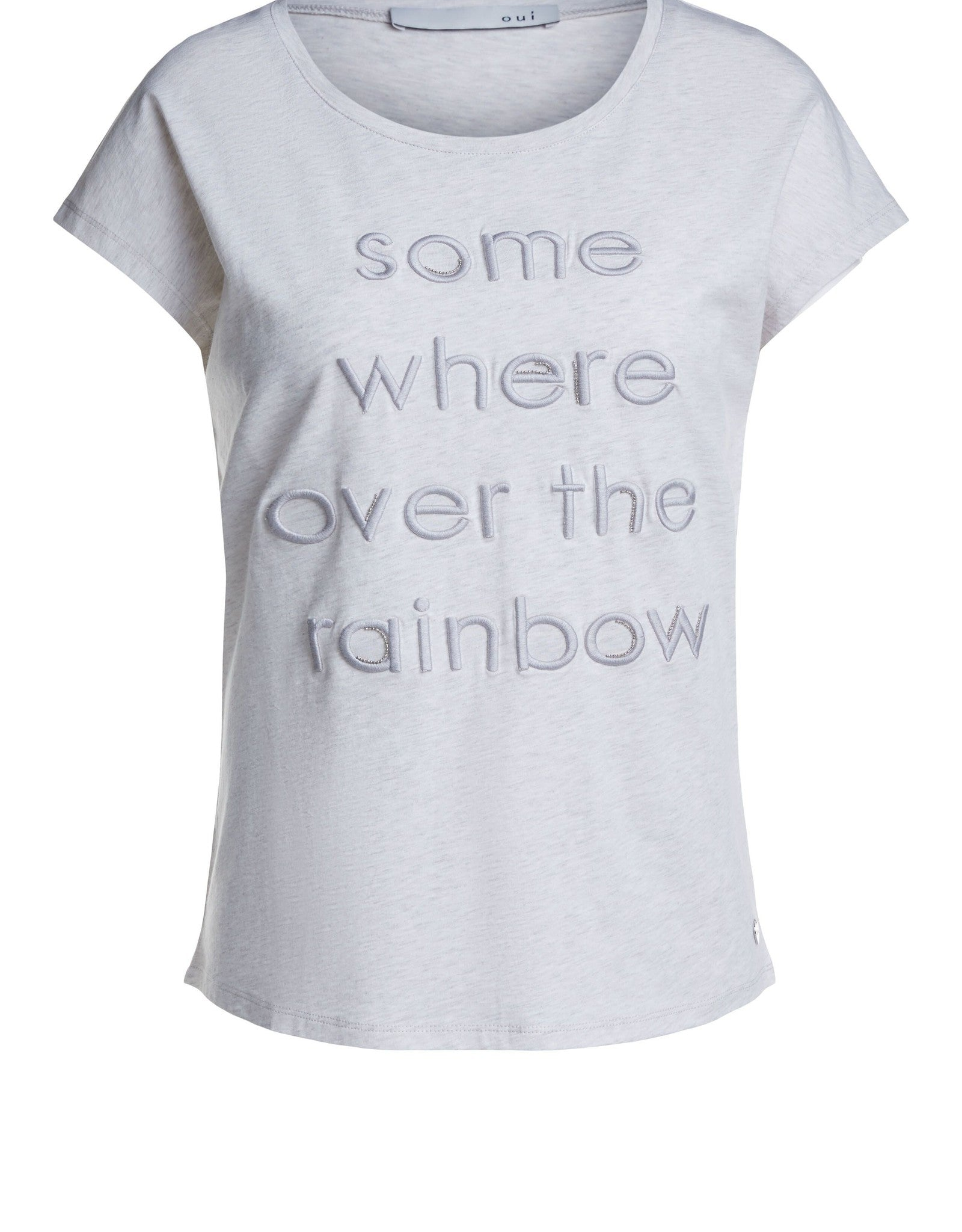 Over The Rainbow Tee Shirt