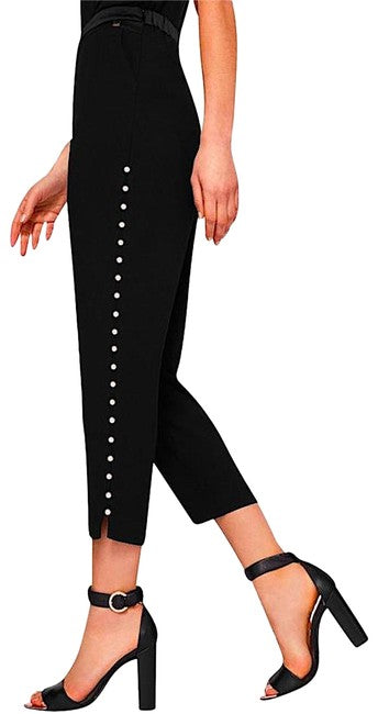 Pant W/Pearls