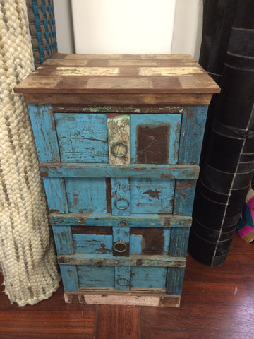 Vintage Painted Drawers