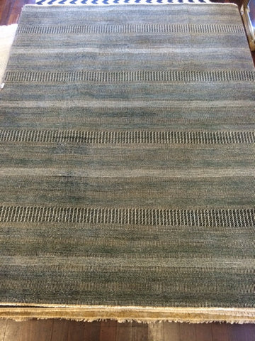 Agra Grass Wool Rug