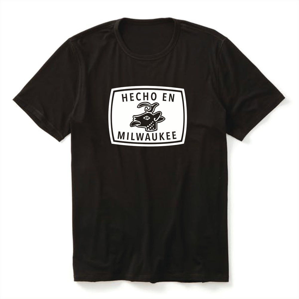Hecho En Milwaukee - Short Sleeve - Unisex