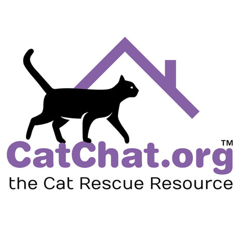 Catchat.org - the Cat Rescue Resource