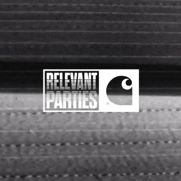 Relevant Parties By Carhartt WIP