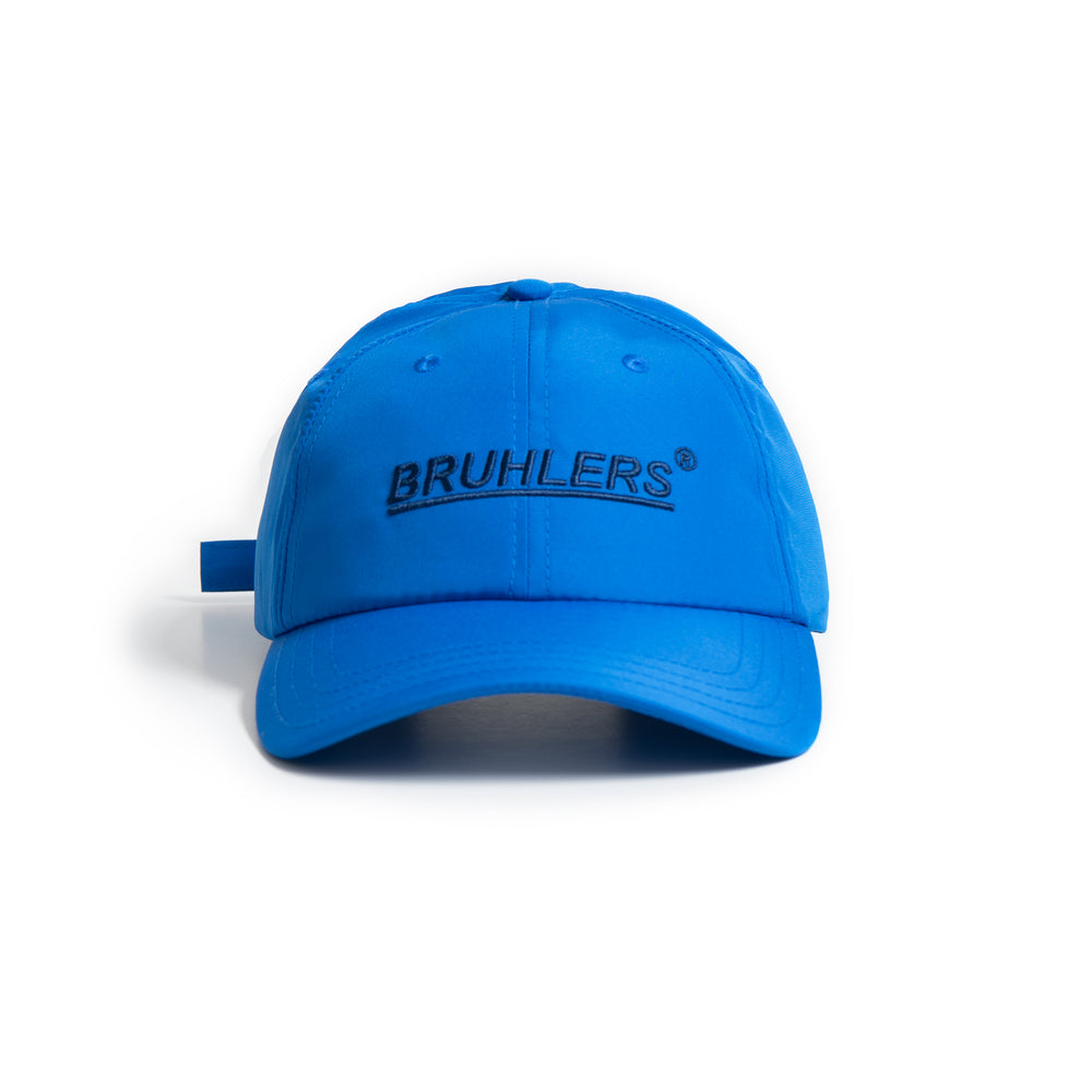 Wave Cap - Blue