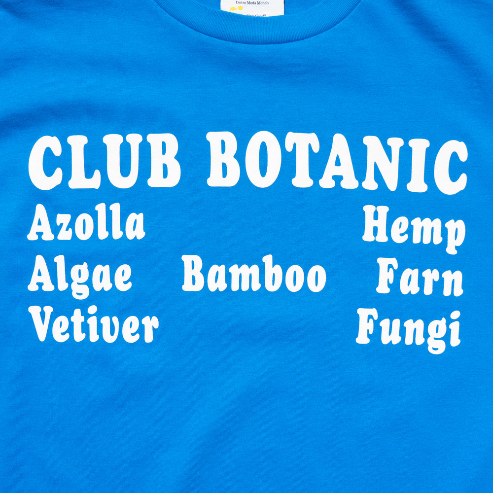 Club Botanic - Blue
