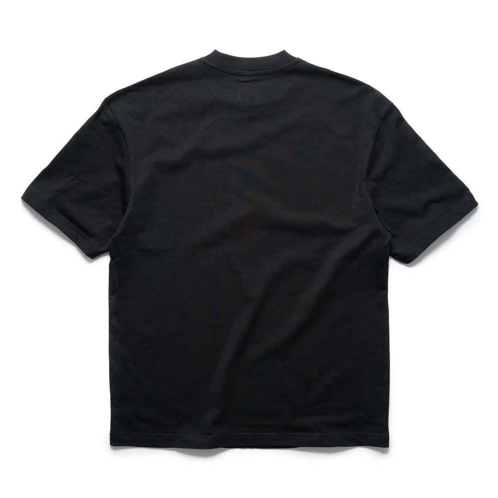 Dogu T-Shirt - Black
