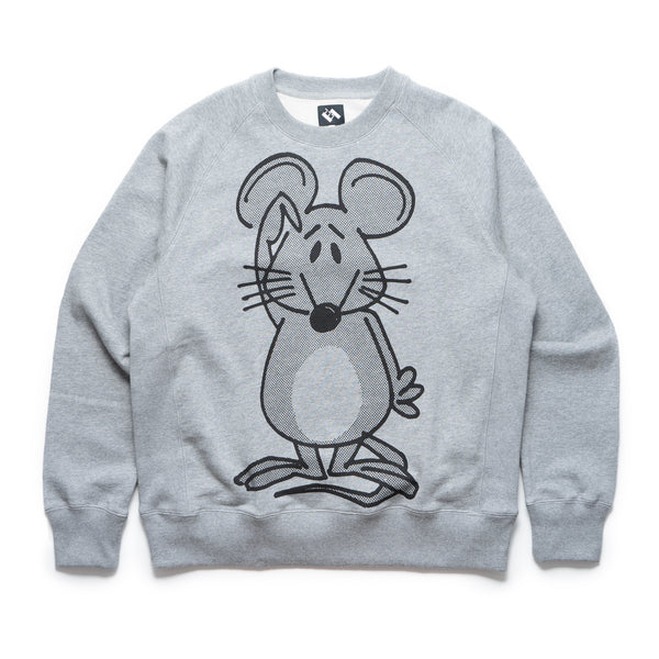 Mouse Crew - Grey
