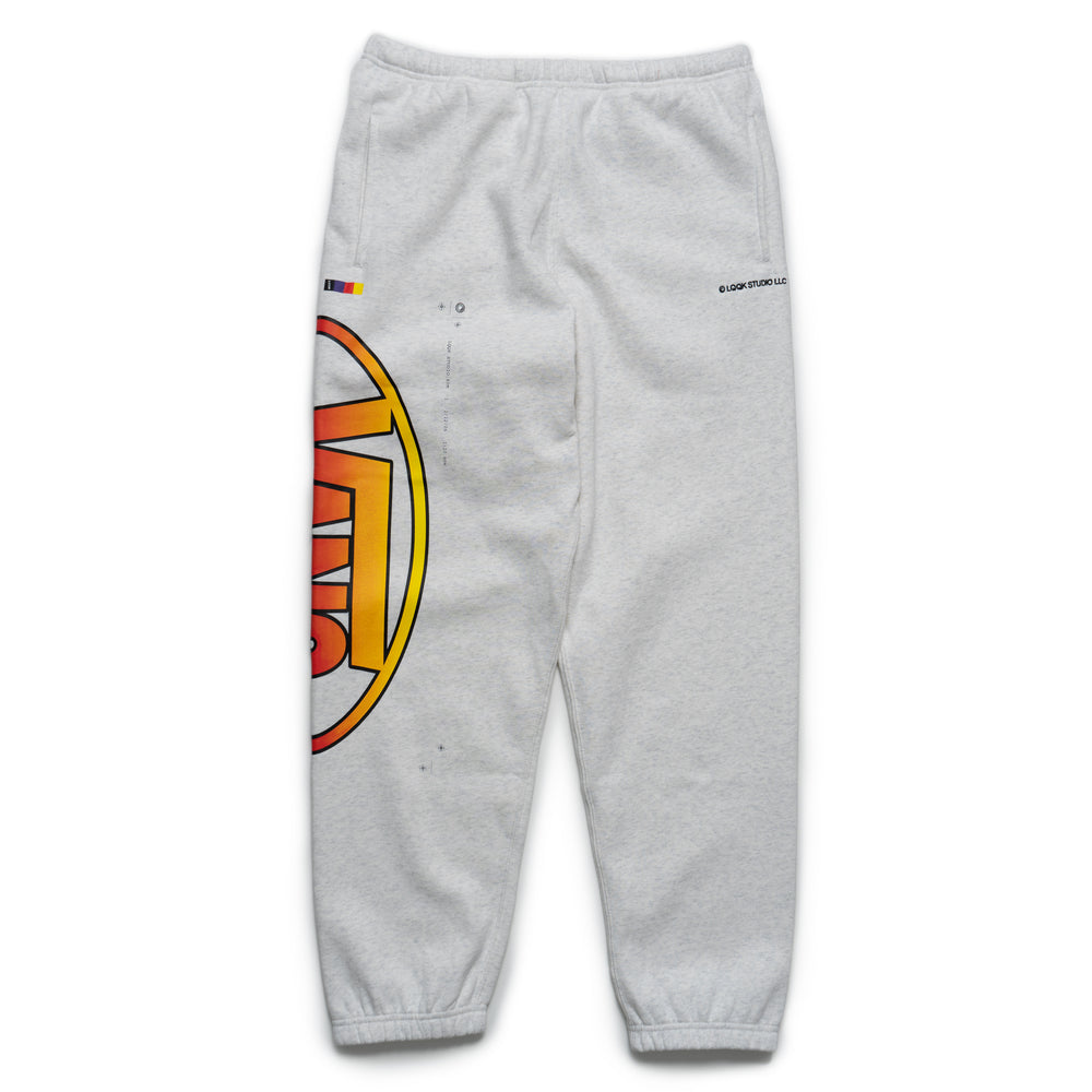 LQQK Studio Sweatpants - Ash Grey