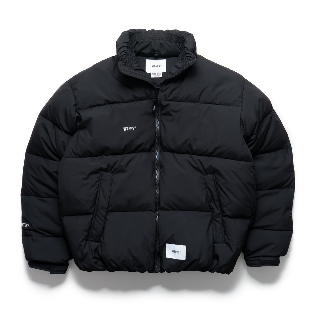 Bivouac Jacket - Black