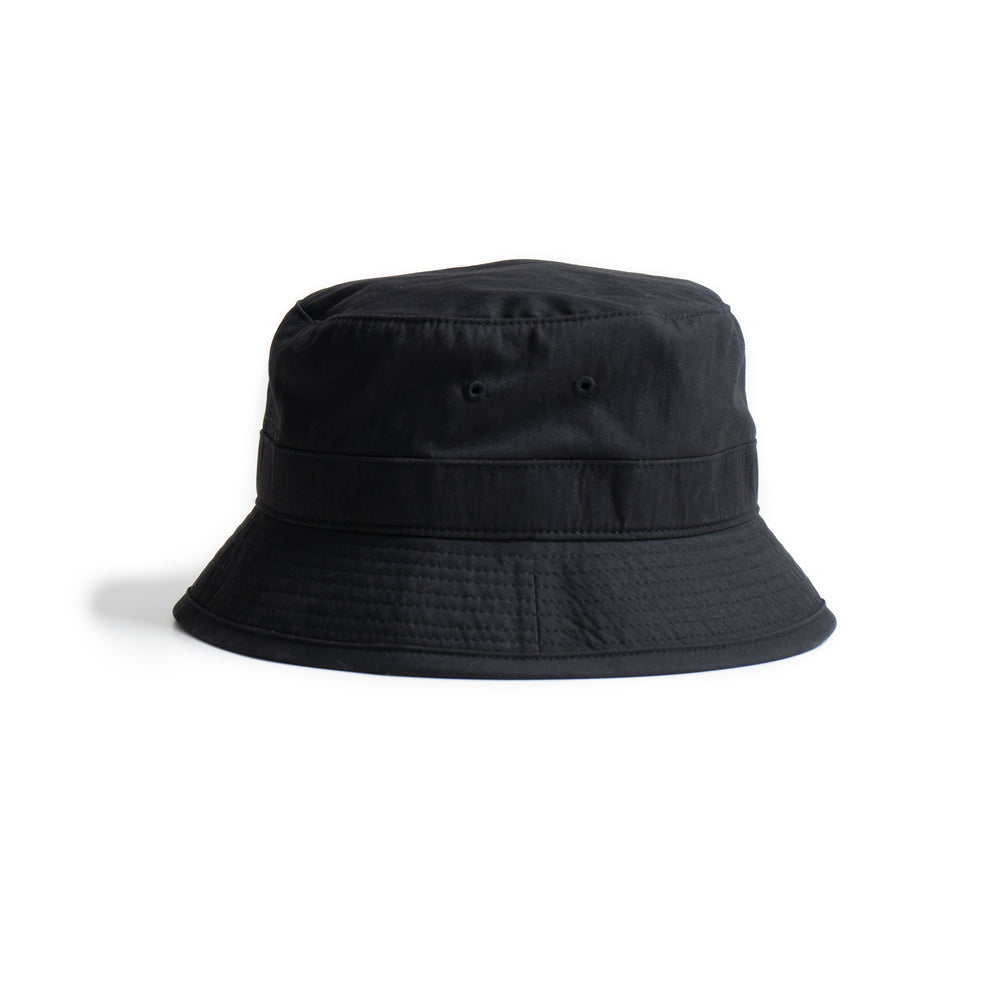 Bucket Hat - Black