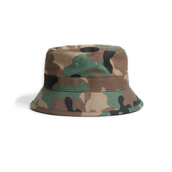 Bucket Hat - Woodland