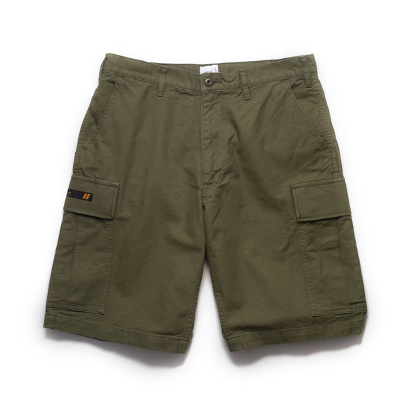 Jungle Shorts - Olive Drab