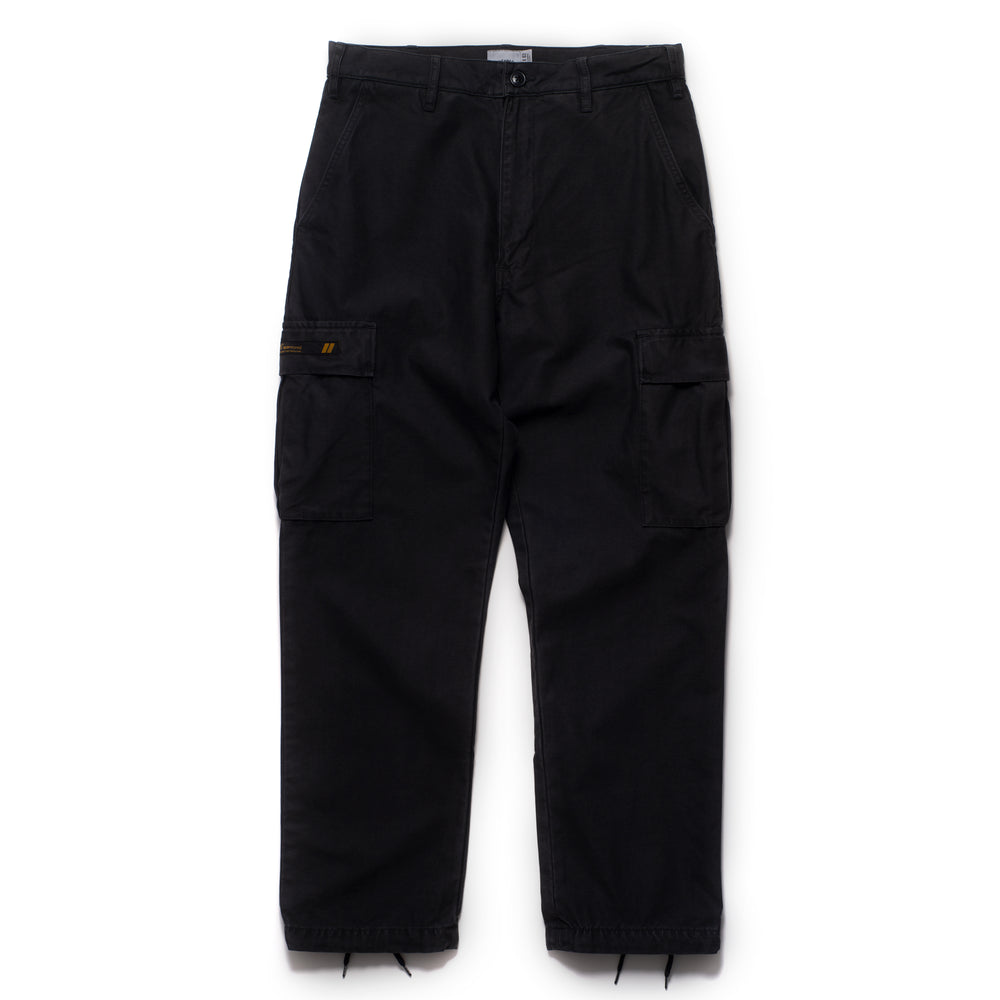 Jungle Stock 01 Trousers - Black