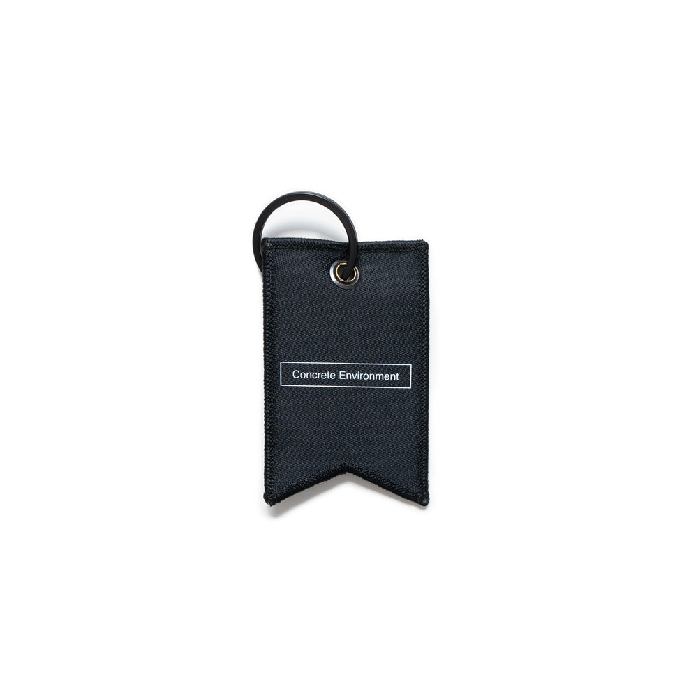 POS Key Holder - Black