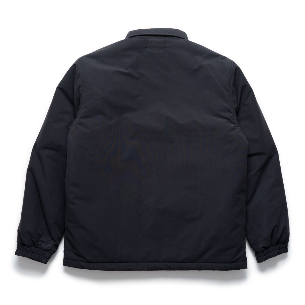 Stock Man Jacket - Black