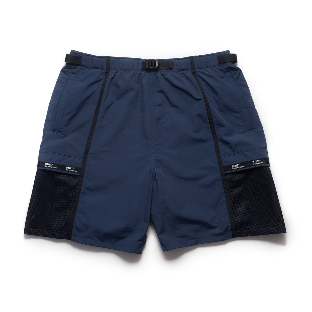 Tracks Shorts - Navy